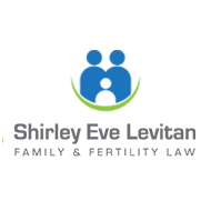 Shirley Eve Levitan – Family & Reproductive Technology Law