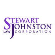 Danielle Topliss - Stewart Johnson Law Corporation
